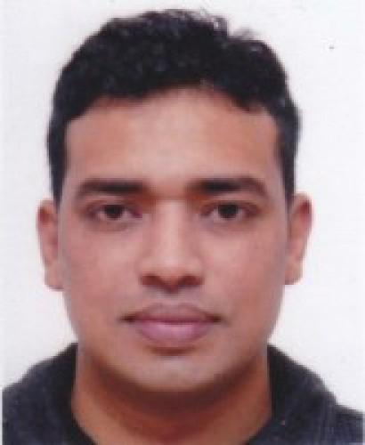 Khandakar Salehin